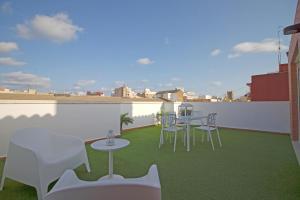Flatsforyou Port Design, Ferienwohnungen  Valencia - big - 76