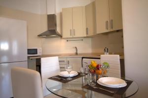 Flatsforyou Port Design, Apartmány  Valencie - big - 77
