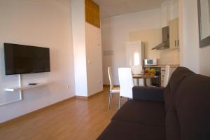 Flatsforyou Port Design, Apartmány  Valencie - big - 78