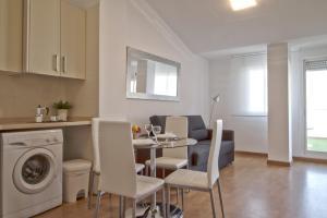 Flatsforyou Port Design, Apartmány  Valencie - big - 79