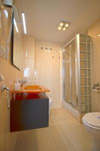 Flatsforyou Port Design, Apartmány  Valencie - big - 80