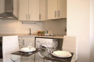 Flatsforyou Port Design, Apartmány  Valencie - big - 83