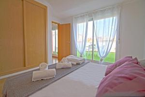 Flatsforyou Port Design, Apartmány  Valencie - big - 85