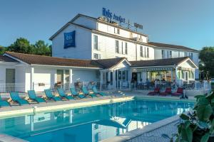 ibis budget Nimes Marguerittes