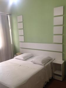 Hotel Turista, Hotels  Belo Horizonte - big - 26