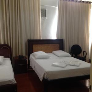 Hotel Turista, Hotels  Belo Horizonte - big - 25