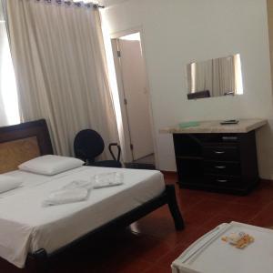 Hotel Turista, Hotels  Belo Horizonte - big - 24