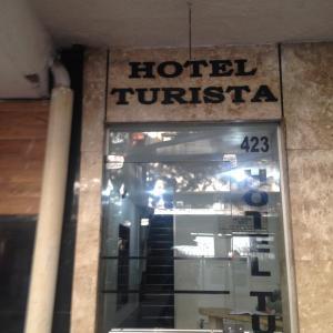 Hotel Turista, Hotels  Belo Horizonte - big - 22