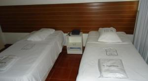 Hotel Turista, Hotels  Belo Horizonte - big - 64