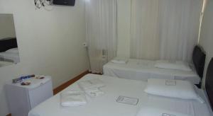 Hotel Turista, Hotels  Belo Horizonte - big - 68