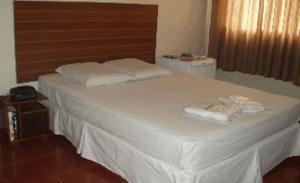 Hotel Turista, Hotels  Belo Horizonte - big - 67