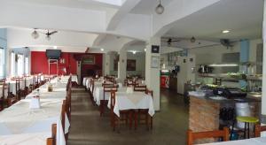 Hotel Turista, Hotels  Belo Horizonte - big - 72