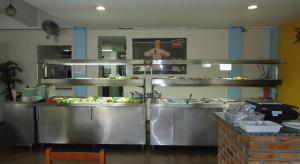 Hotel Turista, Hotels  Belo Horizonte - big - 70
