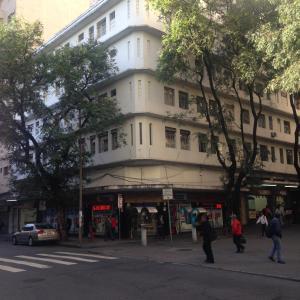 Hotel Turista, Hotels  Belo Horizonte - big - 57