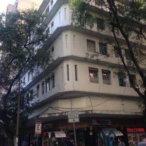Hotel Turista, Hotels  Belo Horizonte - big - 45