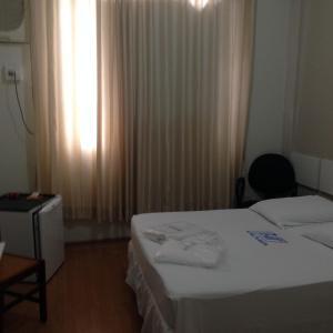 Hotel Turista, Hotels  Belo Horizonte - big - 19