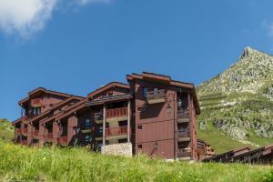 Pierre & Vacances Residence Les Gémeaux - Belle Plagne