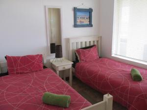 Point Village Accommodation - Vista Bonita 50, Apartments  Mossel Bay - big - 10