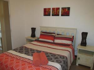 Point Village Accommodation - Vista Bonita 50, Apartments  Mossel Bay - big - 7