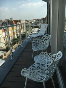 ABC Hotel, Hotels  Blankenberge - big - 43