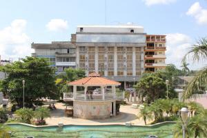 Hotel May Palace