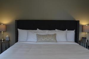 British Hotel and Public House, Hotely  Gatineau - big - 19