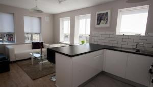 Jervis Apartments Dublin City by theKeycollection, Апартаменты  Дублин - big - 22