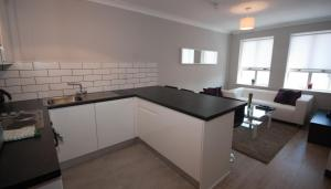 Jervis Apartments Dublin City by theKeycollection, Апартаменты  Дублин - big - 23