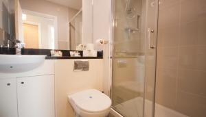 Jervis Apartments Dublin City by theKeycollection, Апартаменты  Дублин - big - 25