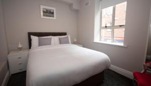 Jervis Apartments Dublin City by theKeycollection, Апартаменты  Дублин - big - 26