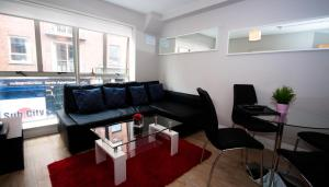 Jervis Apartments Dublin City by theKeycollection, Апартаменты  Дублин - big - 28