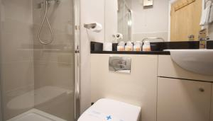 Jervis Apartments Dublin City by theKeycollection, Апартаменты  Дублин - big - 29