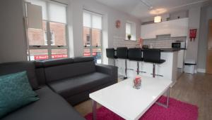 Jervis Apartments Dublin City by theKeycollection, Апартаменты  Дублин - big - 31