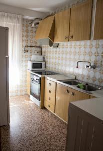Casas Rurales Mariola y Assut, Vidiecke domy  Agres - big - 14