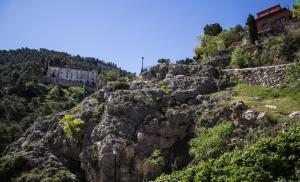 Casas Rurales Mariola y Assut, Vidiecke domy  Agres - big - 16