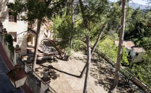 Casas Rurales Mariola y Assut, Vidiecke domy  Agres - big - 17