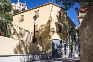 Casas Rurales Mariola y Assut, Vidiecke domy  Agres - big - 18