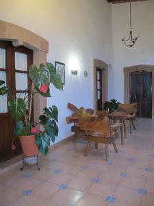 Posada del Virrey, Hotels  Tequisquiapan - big - 24