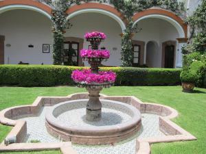 Posada del Virrey, Hotels  Tequisquiapan - big - 21