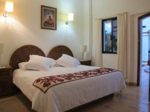 Posada del Virrey, Hotels  Tequisquiapan - big - 2