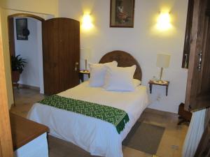 Posada del Virrey, Hotels  Tequisquiapan - big - 8