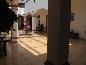 Posada del Virrey, Hotels  Tequisquiapan - big - 19