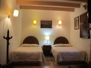 Posada del Virrey, Hotels  Tequisquiapan - big - 7