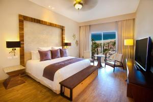 Towers Deluxe Ocean view Room