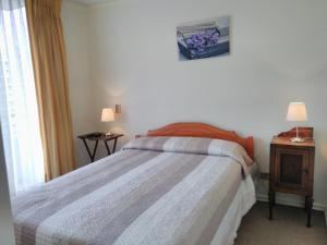 Two-Bed Room Apartment with Balcony 2106