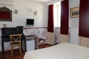 Hotel Orts, Hotely  Brusel - big - 12