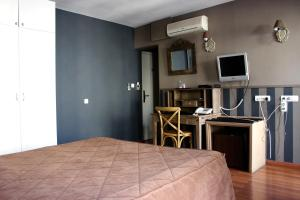 Hotel Orts, Hotely  Brusel - big - 38