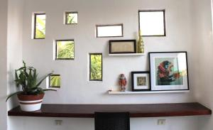 Residencia Gorila, Apartmanhotelek  Tulum - big - 4