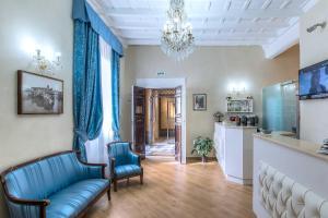 Trevi Rome Suite, Отели типа «постель и завтрак»  Рим - big - 104