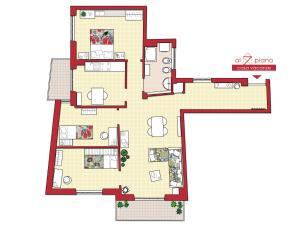 Al settimo piano - AbcAlberghi.com